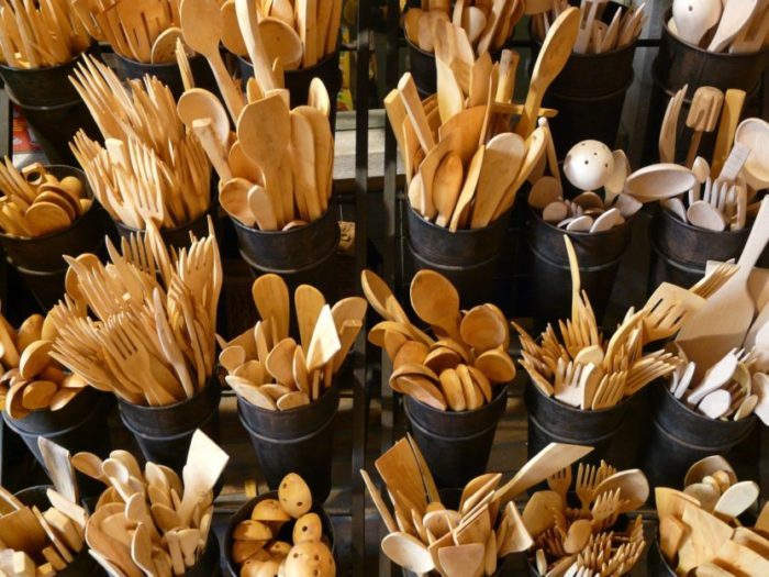 New Biodegradable Products to Replace Single-Use Plastic